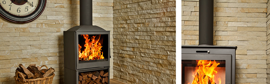 How to Keep a Wood Burning Fireplace Clean - How-to's
