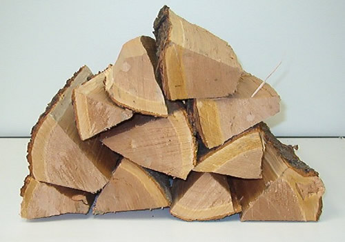Refuelling Your Fire - Heating With Wood