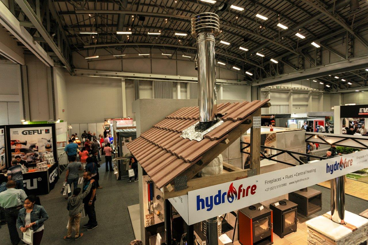 Hydrofire at Cape Homemakers Expo - News