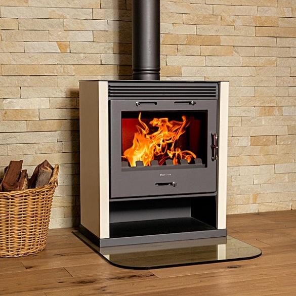 Wood Burning Fireplace Showcase: Premium Edition - Blog posts Fireplace Selection
