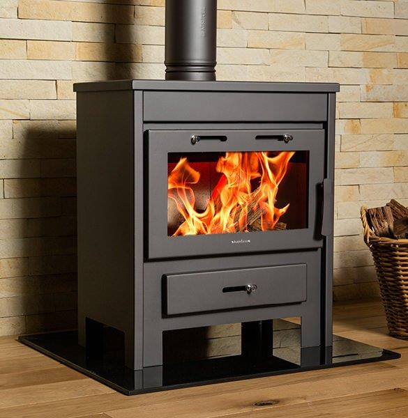 Hydrofire Quality Fireplaces Inserts Flues Central Heating